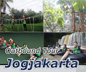 Wisata dan Outbound Tour Jogjakarta